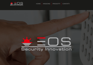 EOS - SECURITY INNOVATION
